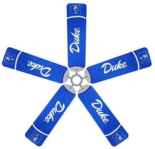 Duke University Blue Devils Ceiling Fan Blade Covers