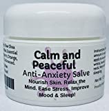 Urban ReLeaf Calm & Peaceful Salve Anti-Anxiety