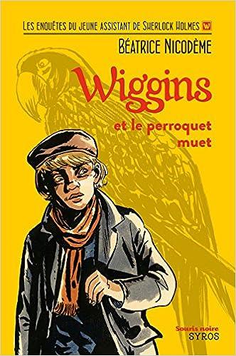 Amazon.fr - Wiggins et le perroquet muet - Ferrandez, Jacques - Livres