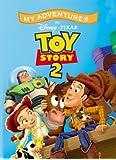 My Adventures in Disney Pixar Toy Story 2