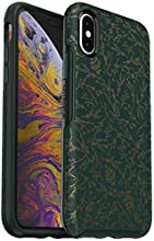 OtterBox Symmetry Series Ultra Slim Case for iPhone Xs & iPhone X - Bulk Packaging - Play The Field