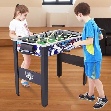 "MD Sports 42"" Foosball Soccer Table"