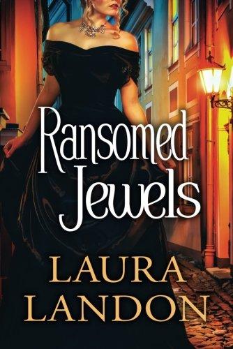 Ransomed Jewels (Jewels Regency)