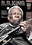 Best Leonard Guitars - B.B. King - Guitar Play-Along DVD Volume 35 Review