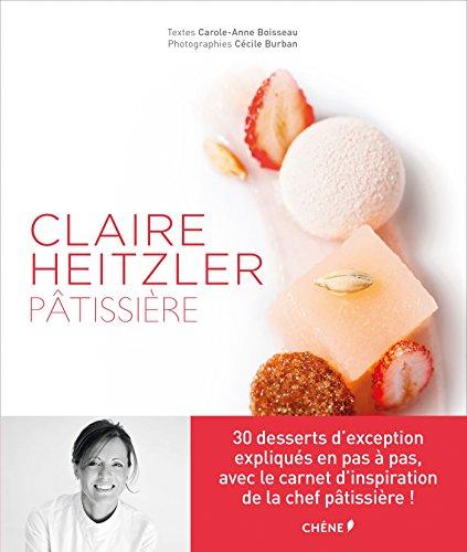 F.R.E.E Claire Heitzler Pâtissière [P.D.F]