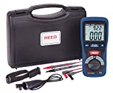 REED Instruments R5600 Insulation Tester and