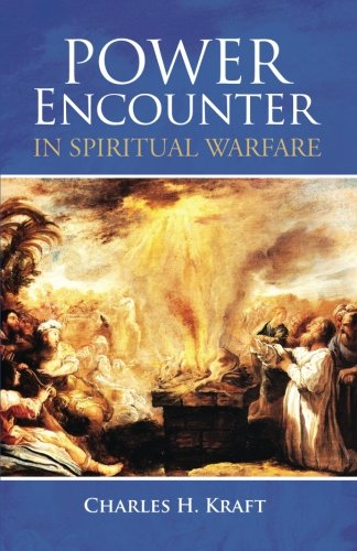 Power Encounter in Spiritual Warfare