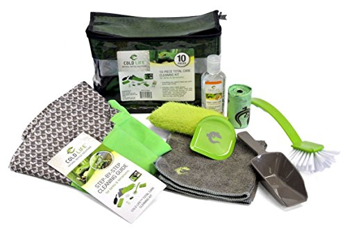 Cold-Life-10-Piece-Cleaning-Kit-for-Reptile-Tanks