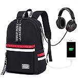 0bd0207c668c 3 · School Backpack Teen Girls Bookbag for Laptop Book Bag Travel Rucksack  Daypack