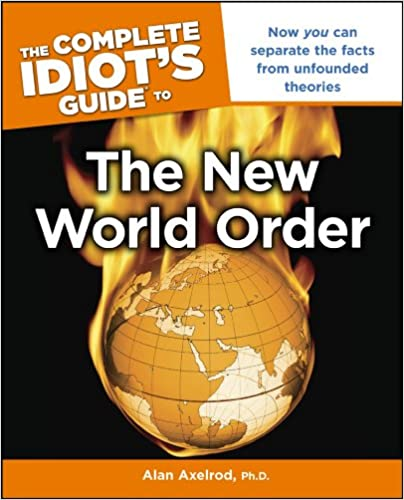 New World Order Books Pdf