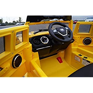 Electric-Battery-operated-Ride-On-Car-For-Kids-HUMMER-Style-Model-HJJ255-B-Remote-Control