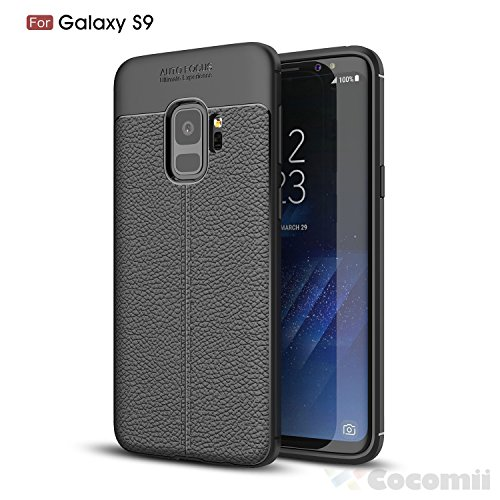 Galaxy S9 Case, Cocomii Ultimate Armor NEW [Heavy...