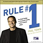 Rule #1: The Simple Strategy for Successful Investing in Only 15 Minutes a Week! Hörbuch von Phil Town Gesprochen von: Marc Cashman