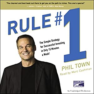 Rule #1 Audiobook
