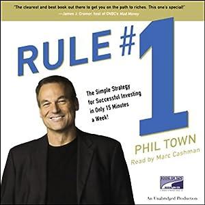 Rule #1 Audiobook