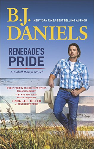 Renegades Pride Western Romance Cahill ebook product image