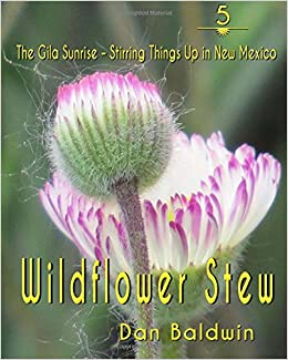 Wildflower Stew 5: The Gila Sunrise – Stirring Things Up in New Mexico (Volume 6)