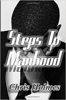 Book Steps To Manhood