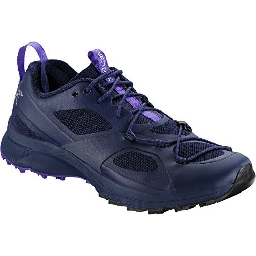 Arc'teryx Norvan VT Trail Running Shoe - Women's Twilight/Mauveine, US 9.0/UK 7.5