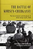 The Battle of Korsun-Cherkassy: The Encirclement