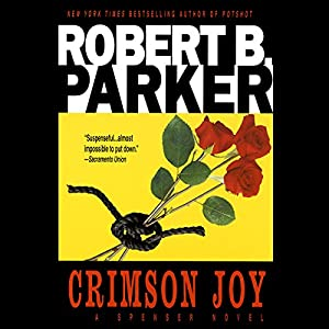 Crimson Joy Audiobook