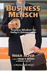 Business Mensch Kindle Edition
