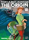 Mobile Suit Gundam - The Origin, tome 15 : Odessa - 1re partie par Yasuhiko