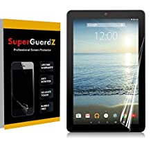 [3-Pack] For RCA 10 Viking Pro - SuperGuardZ Screen Protector [Lifetime Replacement], Ultra Clear, Anti-Scratch, Anti-Bubble
