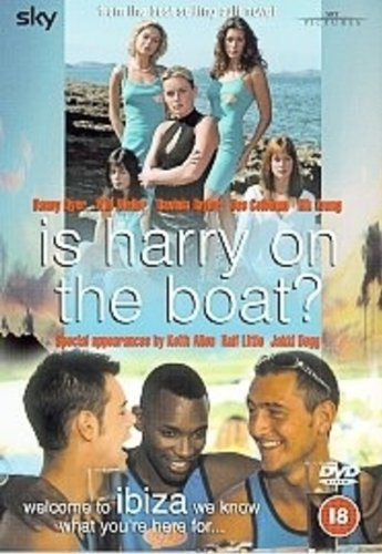 Dyer Boats - Is Harry on the Boat? by Danny Dyer