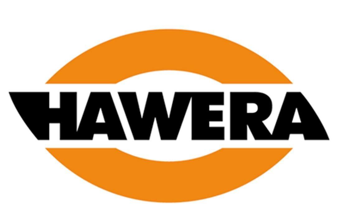 HAWERA 266481 Hammerbohrer SHARX /Ø8mm x200x265mm SDS-plus 4 Schneiden