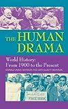 The Human Drama, Vol. Iv, Donald James Johnson and Jean Elliott Johnson, 1558765905