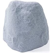 Emsco Group Landscape Rock – Natural Granite Appearance – Small – Lightweight – Easy to Install