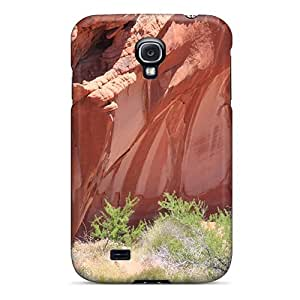 Case Cover Two Tone/ Fashionable Case For Galaxy S4