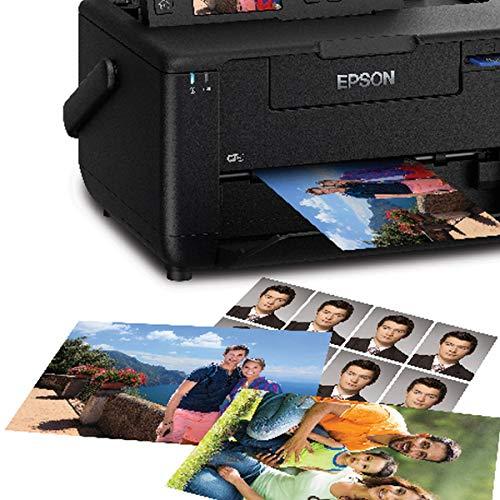 Epson PictureMate PM-520 Photo Printer - Buy Online in Qatar