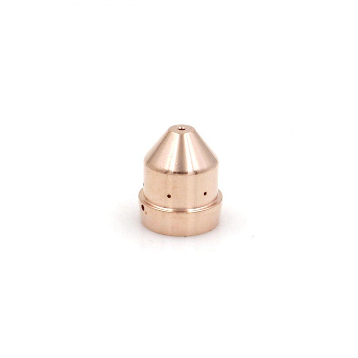 Plasma Cutting Tip//Nozzle 0558002618 Diameter 1.2mm 0.047 Fit ESAB PT-32 Torch PK-10