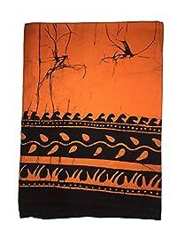 Batik Sarong Lungi 100% Cotton Tube Sarong