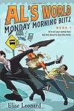 Monday Morning Blitz, Elise Leonard, 1416934642