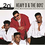 Now That We Found Love [feat. Aaron Hall]