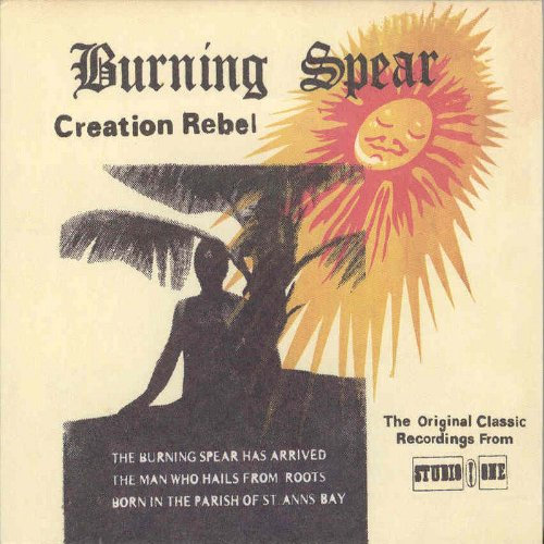 Burning Spear - Pick Up The Pieces Lyrics - Zortam Music