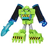 Playskool Heroes A2771 Transformers Rescue Bots Energize Boulder The Construction-Bot Figure