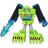 Playskool Heroes Transformers Rescue Bots Energize Boulder the Construction-Bot Figure