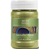 Modern Masters ME247-06 Metallic Sage, 6-Ounce by Modern Masters