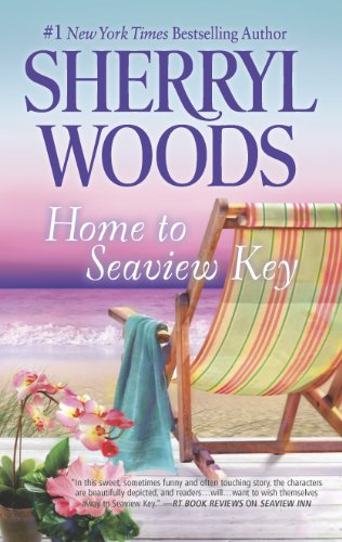 Home to Seaview Key (A Seaview Key Novel Book 2)