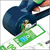 ZipIt Opener - Electric Blister Pack & Clam Shell