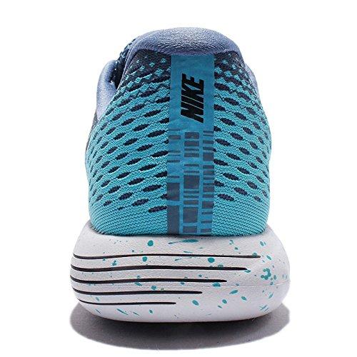 849569 Nike Blue de Gamma Fog Chaussures Trail 007 Femme Ocean 400 rrdq4