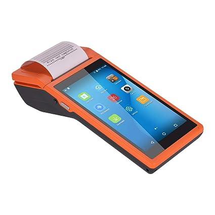 Aibecy - Impresora PDA con terminal POS Smart - Impresoras ...