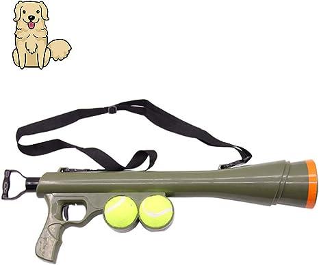 top design prix sp cial pour fournir un grand choix de lanceur de balle de tennis chien
