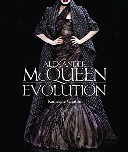 Ideas Jungle Costume Dance (Alexander McQueen: Evolution)