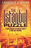 """Istanbul Puzzle"" av Laurence O'Bryan"
