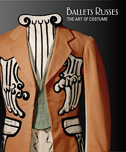 Ballets Russes: The Art of Costume -